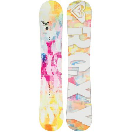 SNOWBOARD ROXY SUGAR 138 Ban