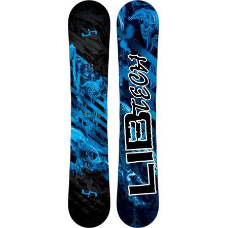 SNOWBOARD LIB TECH SK8 BANANA 156
