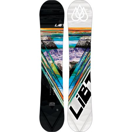 SNOWBOARD LIB TECH T-RICE HP 157w C2X