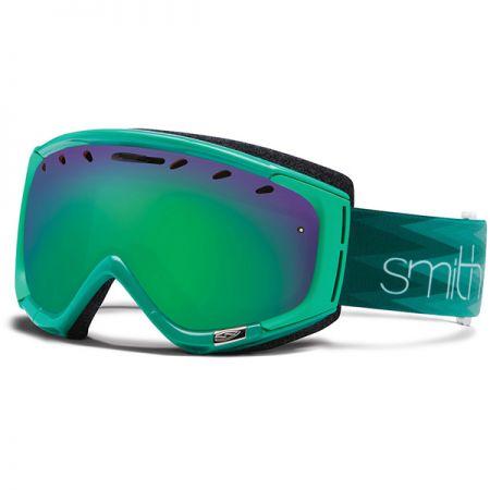 SMITH PHASE WMS SNB BRYLE - mořská zeleň
