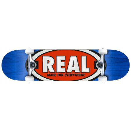 SK8 KOMPLET REAL CLASSIC OVAL