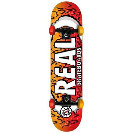 SK8 KOMPLET REAL NEW OOZE