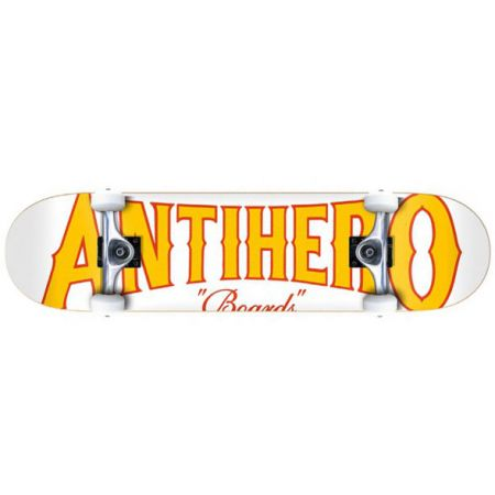 SK8 KOMPLET ANTIHERO ITS THE WOOD