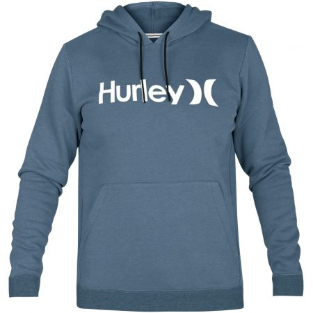 MIKINA HURLEY SURF CHECK ONE&ONLY PO