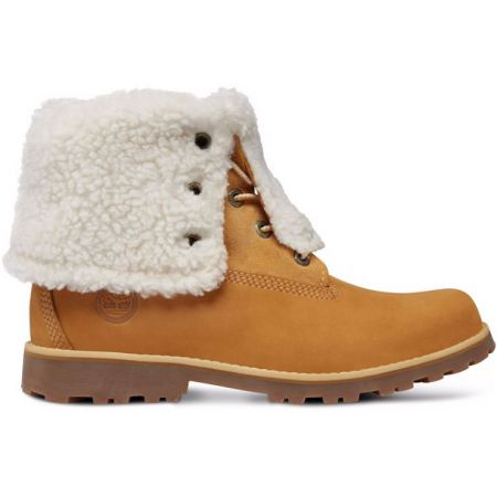 BOTY TIMBERLAND 6 IN WP SHEARLING KIDS