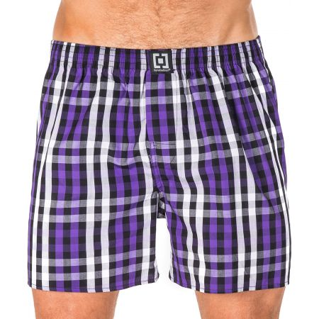 TRENKY HORSEFEATHERS SIN BOXER
