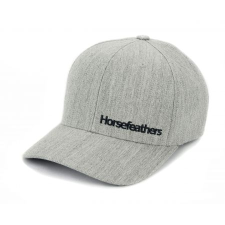 Ksiltovka horsefeathers beckett cerna  31078a328b