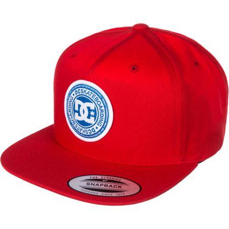 KSILTOVKA DC Stapler - červená  0c95234f3d