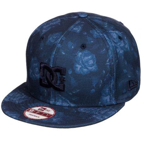 KSILTOVKA DC REALTO - tmavě modrá