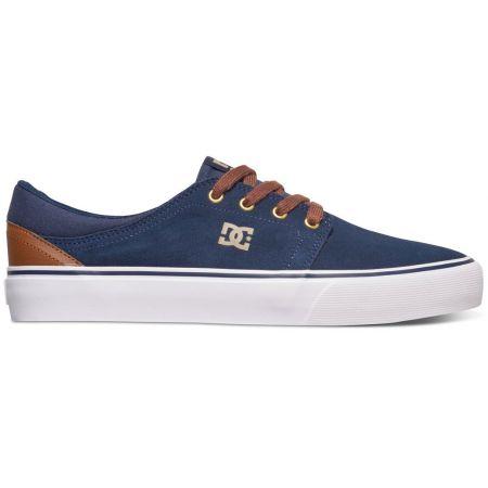 BOTY DC TRASE SD - modrá  541798cf93
