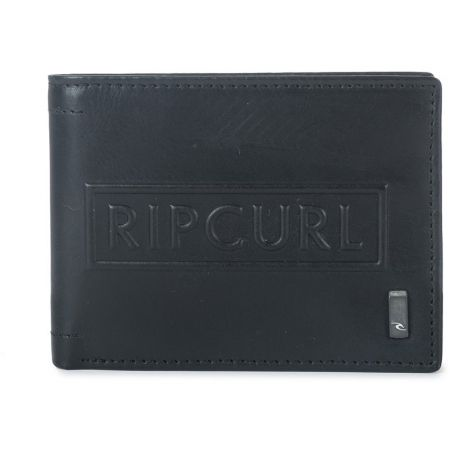 PENĚŽENKA RIP CURL FREE RFID ALL DAY - černá
