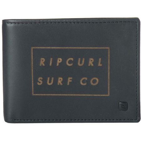 PENĚŽENKA RIP CURL SURF CO RFID ALL DAY - černá