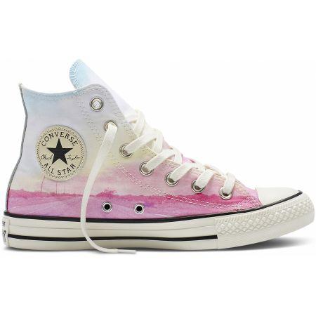BOTY CONVERSE CHUCK TAYLOR ALL STAR WMS - bílá  789a62bbb9