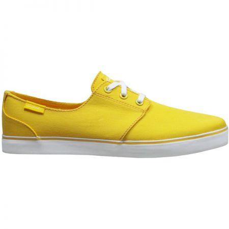 CIRCA CRIP BOTY - žlutá