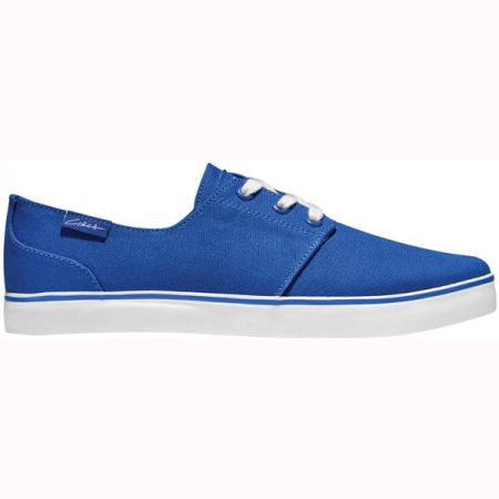 CIRCA CRIP BOTY - modrá