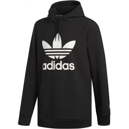 MIKINA ADIDAS TEAM TECH HD