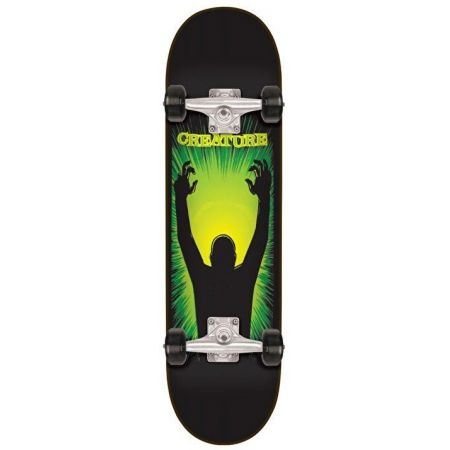 SK8 KOMPLET CREATURE THE THING
