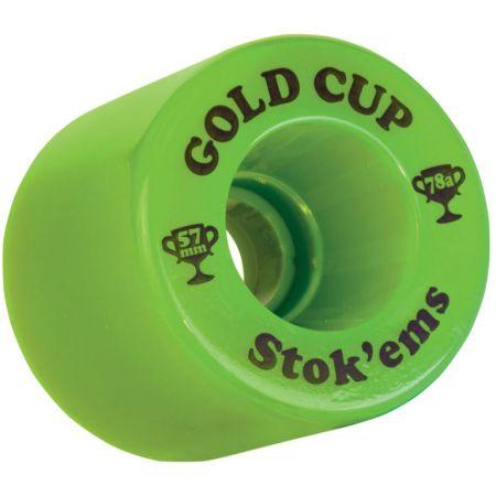 GOLD CUP STOKEMS 78A SK8 KOLA