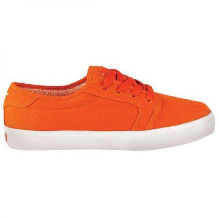 FALLEN FORTE HAZARD BOTY - oranžová