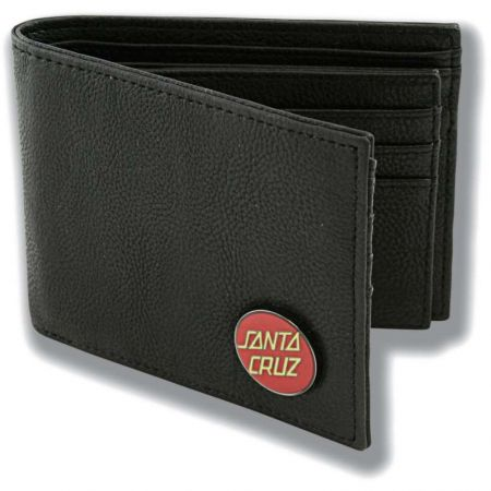 SANTA CRUZ CLASSIC LEATHER PENEZENKA