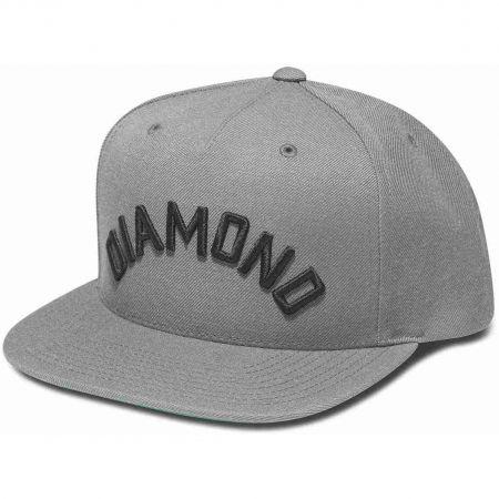 KŠILTOVKA DIAMOND Diamond Arch - šedá
