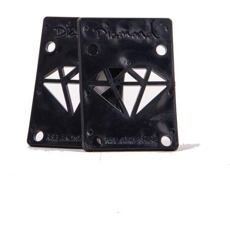 SK8 PODLOŽKY DIAMOND Rise & Shine - černá
