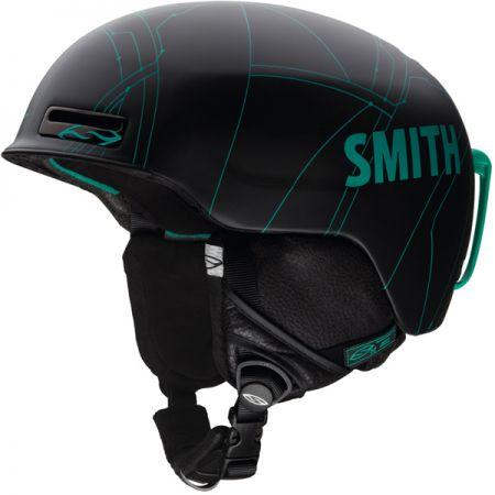 SMITH MAZE-AD HELMA