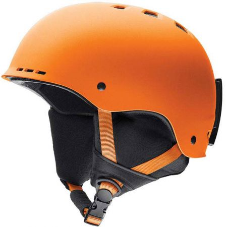HELMA SMITH HOLT 2 - oranžová