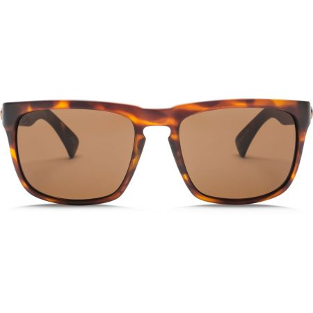 BRÝLE ELECTRIC KNOXVILLE MATTE TORTOISE - hnědá