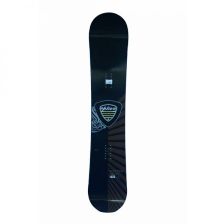 OPTION BOOTER SNOWBOARD