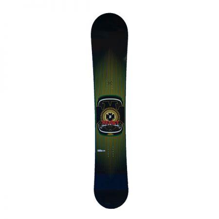 NITRO REVOLT SNOWBOARD - černá