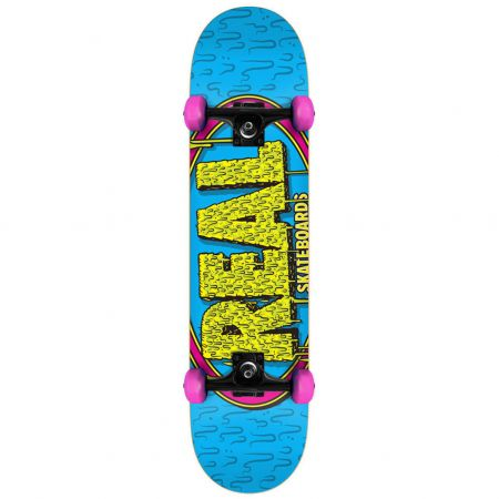 SK8 KOMPLET REAL DRIPSTICK SM