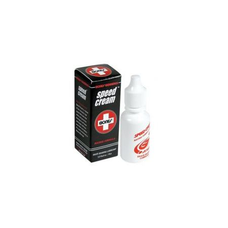 BONES SPEED CREAM MAZIVO