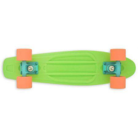 BABY MILLER ICE LOLLY PENNY BOARD - světle zelená