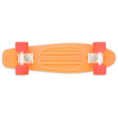 BABY MILLER ICE LOLLY PENNY BOARD - oranžová