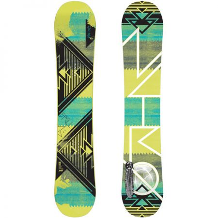 NITRO 14 SPELL WMS SNOWBOARD