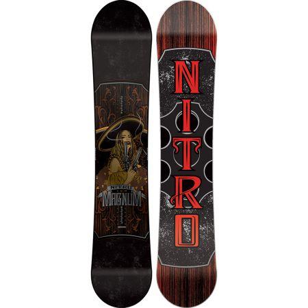 SNOWBOARD NITRO 16 MAGNUM