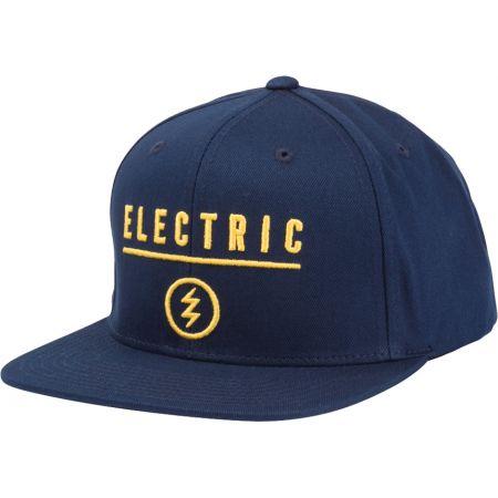 KŠILTOVKA ELECTRIC IDENTITY CORP - tmavě modrá