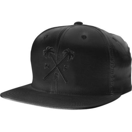 KSILTOVKA NEFF SATTIN CAP - černá