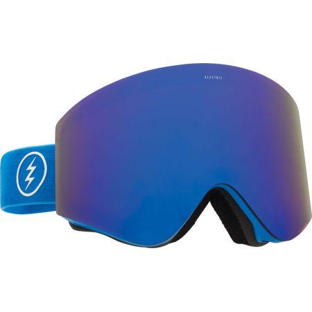 BRÝLE ELECTRIC EGX ROYAL BLUE - azurová