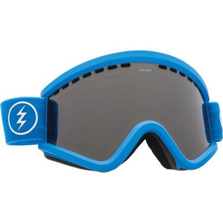 BRÝLE ELECTRIC EGV ROYAL BLUE - azurová