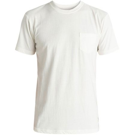 TRIKO DC BASIC POCKET TEE