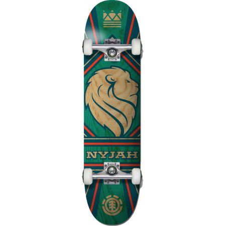 SK8 KOMPLET ELEMENT NYJAH MONARCH
