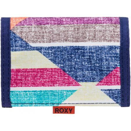 PENĚŽENKA ROXY SMALL BEACH - námořnická modř