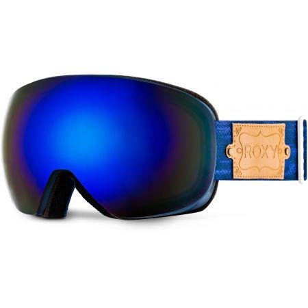 BRYLE ROXY SNB POPSCREEN - modrá