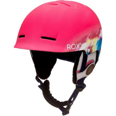 HELMA ROXY SNB AVERY - růžová