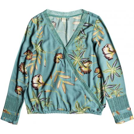 TRIKO ROXY RUNAWAY SUCCESS L/S