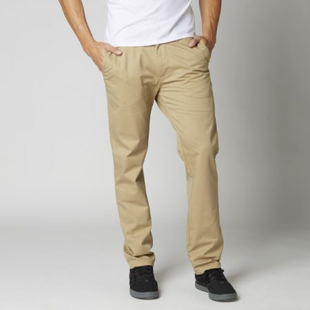 FOX THROTTLE CHINO KALHOTY