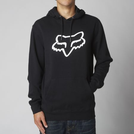 MIKINA FOX LEGACY FOXHEAD PO FLEECE