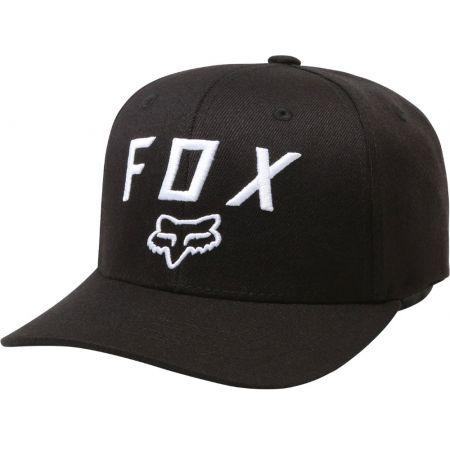 KŠILTOVKA FOX Youth Legacy Moth 110 - černá